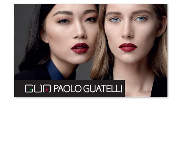 Die neue Makeup Linie