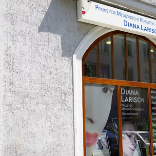 Kosmetikpraxis Diana Larisch